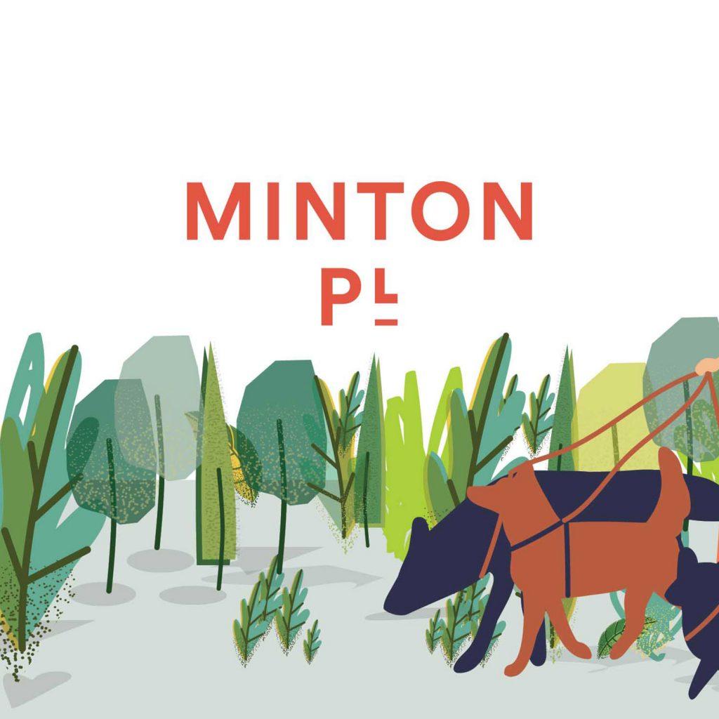 Minton Place